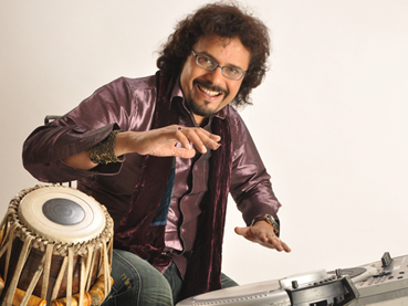 HCL Concerts presents Candid Conversations with Pt. Bickram Ghosh