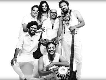 Mrigya Live in concert 7
