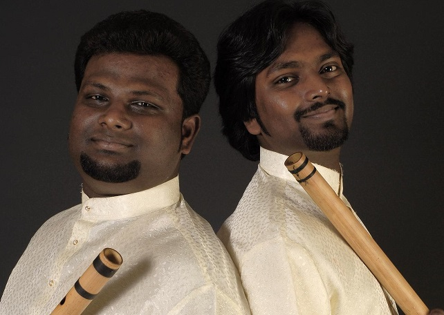 The Prasanna Brothers Live in Concert