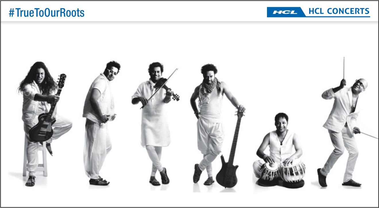 HCL Concerts presents Mrigya