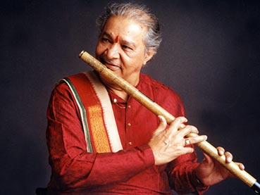 HCL Concerts presents Classical Conversations with Pandit Hariprasad Chaurasia